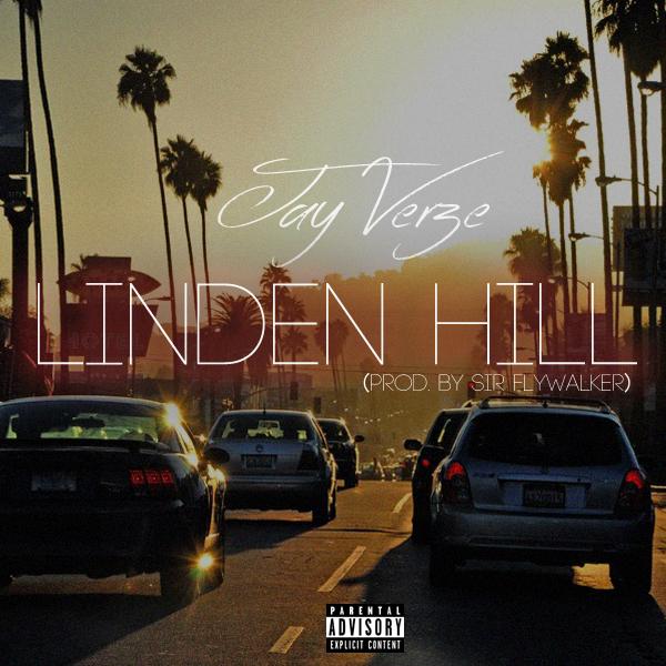 Jay Verze - Linden Hill (Cover Art)