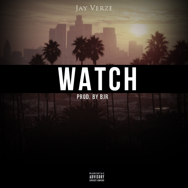 Jay Verze - Watch (Artwork)
