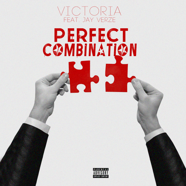 Victoria - Perfect Combination (Cover Art)