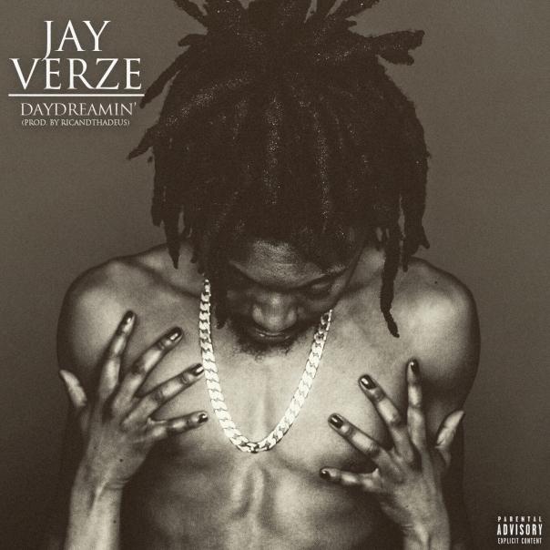 Jay Verze - Daydreamin'